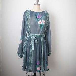 Vintage Hal Ferman Dress